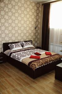 Отель ВЕСТА Самара, Отели  Самара - big - 51