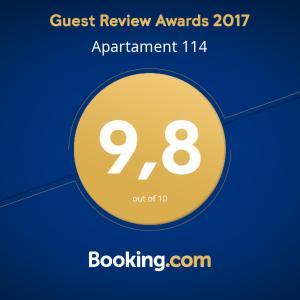 Apartament 114