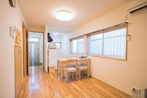 聖護院guest house, Homestays  Shimmachidōri - big - 9