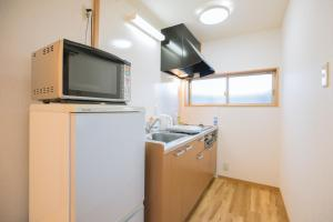聖護院guest house, Homestays  Shimmachidōri - big - 11