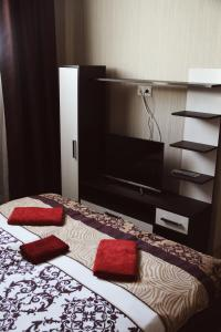 Hotel VESTA Samara, Hotely  Samara - big - 48