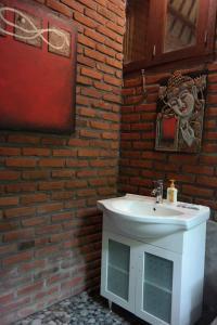 Bulian Homestay, Ubytování v soukromí  Kubutambahan - big - 9
