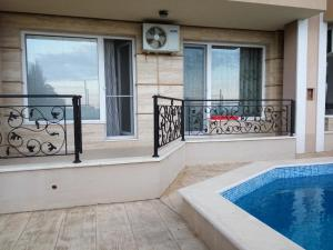 Apartments Byala Sun Residence 2