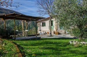 Le Voltarelle Bed & Breakfast