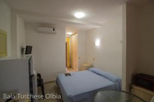 Baia Turchese Olbia, Apartments  Olbia - big - 4