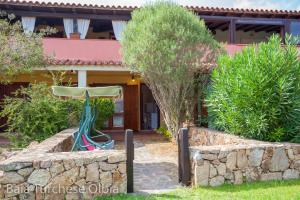 Baia Turchese Olbia, Apartments  Olbia - big - 2