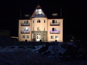 Hotel Babysito - Bakurianis Andeziti