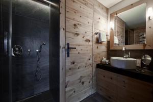 Hotel Walserhof - Klosters