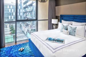 Dream Inn Dubai Apartments - City Walk, Ultra-modern & Luxury - Dubai
