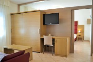 Villa Franca, Hotel  Nago-Torbole - big - 86