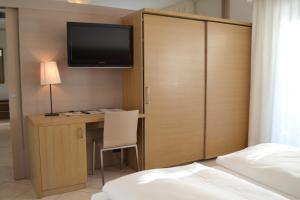 Villa Franca, Hotel  Nago-Torbole - big - 87