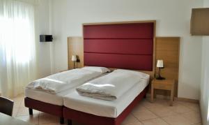 Villa Franca, Hotel  Nago-Torbole - big - 89