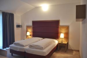 Villa Franca, Hotel  Nago-Torbole - big - 91