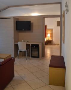 Villa Franca, Hotel  Nago-Torbole - big - 92
