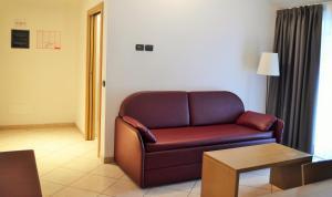 Villa Franca, Hotel  Nago-Torbole - big - 95