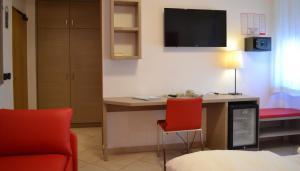 Villa Franca, Hotel  Nago-Torbole - big - 97