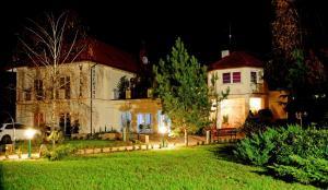 Villa Hubertus Kutno