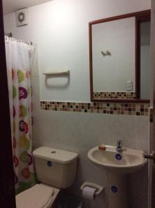 Hostal El Recreo, Guest houses  Barranquilla - big - 30