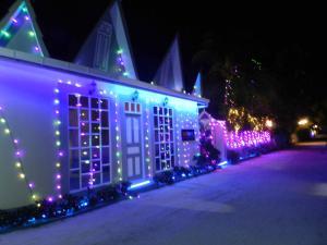 Asia Inn Villa Retreat, Гостевые дома  Хангнаамеедхоо - big - 118