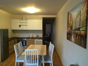 Riia 10 Deluxe Apartments