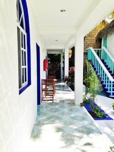 Casa Azul, Szállodák  Holbox Island - big - 12