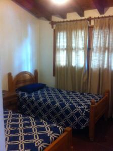Tequisquiapan, Zona Centro, Дома для отпуска  Текискиапан - big - 12