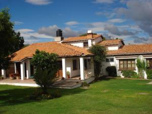 Tequisquiapan, Zona Centro, Holiday homes  Tequisquiapan - big - 8