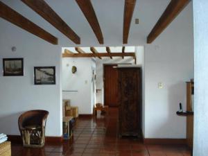 Tequisquiapan, Zona Centro, Holiday homes  Tequisquiapan - big - 10