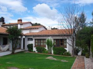 Tequisquiapan, Zona Centro, Holiday homes  Tequisquiapan - big - 12