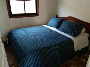 Cabañas Soto Aguilar 253, Apartmány  Valdivia - big - 3