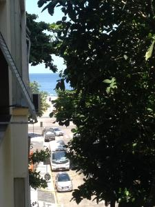 Leme Anchieta Apartment, Apartmány  Rio de Janeiro - big - 19