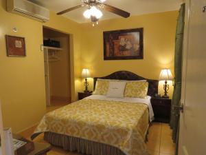 Hotel Dulce Hogar & Spa, Hotely  Managua - big - 3