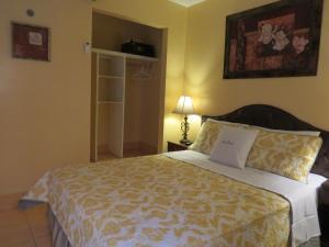 Hotel Dulce Hogar & Spa, Hotely  Managua - big - 4