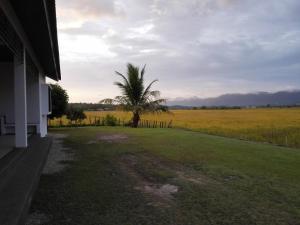 Mawat Villa, Дома для отпуска  Куах - big - 20