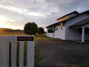 Mawat Villa, Дома для отпуска  Куах - big - 22