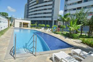 MonteSanto Verano, Apartments  Natal - big - 100