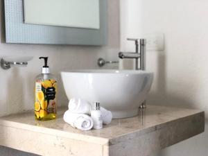 Luxury Apartments Donwtown, Appartamenti  Cancún - big - 19