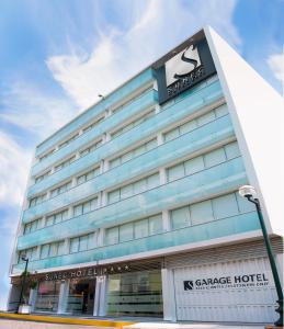 Sunec Hotel Boutique