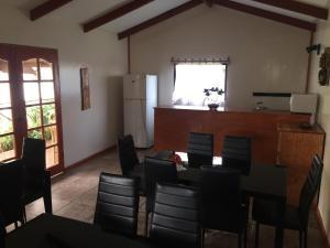 Cabanas Hinariru Nui, Lodge  Hanga Roa - big - 46