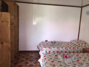 Cabanas Hinariru Nui, Lodge  Hanga Roa - big - 48