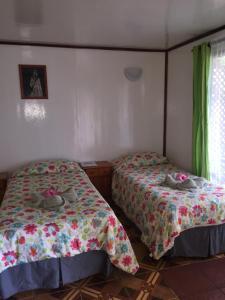 Cabanas Hinariru Nui, Lodge  Hanga Roa - big - 51