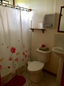 Cabanas Hinariru Nui, Lodge  Hanga Roa - big - 55