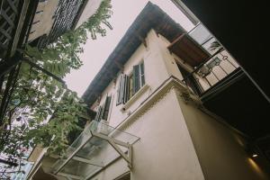 Indochine Flat 101- BBQ Garden (Hanoi Old Quarter), Apartmány  Hanoj - big - 25