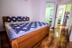 Nancy Thuy Tien Apartment 1212, Apartmány  Vung Tau - big - 1