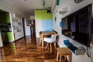 Nancy Thuy Tien Apartment 1212, Apartmány  Vũng Tàu - big - 3