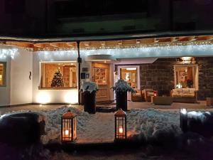 Ciasa Alpina Relax Hotel - AbcAlberghi.com