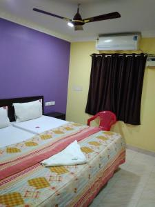 KR Accommodation, Inns  Chennai - big - 28