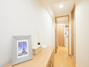 Residential Apartment in Shinjuku, Апартаменты  Токио - big - 8