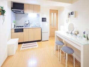 Residential Apartment in Shinjuku, Апартаменты  Токио - big - 11