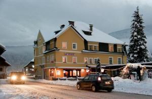 Hotel Villa Huber